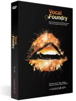 Vocal Foundry
