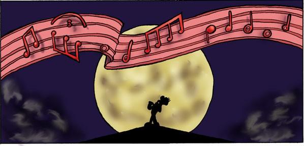 Serenata nocturna