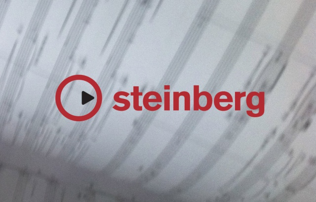 Steinberg notación musical
