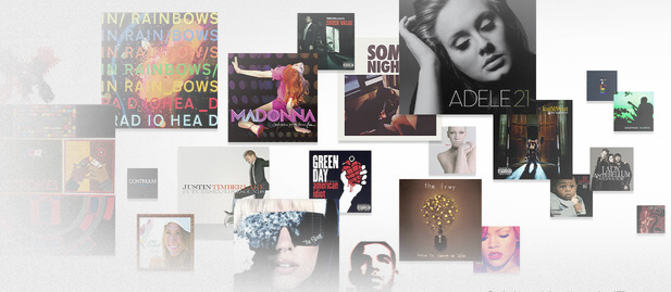 10 años iTunes