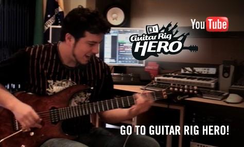 Guitar Rig Hero