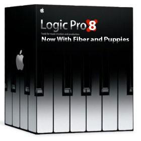Logic 8 (foto trucada)