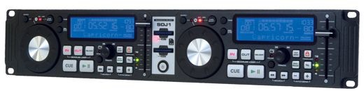 American Audio SDJ-1