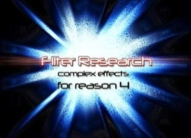 Filter Research