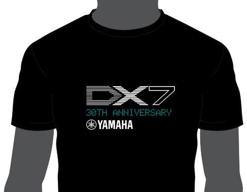 Camiseta DX7