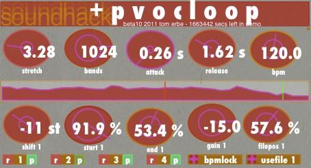 Soundhack Pvoc Kit