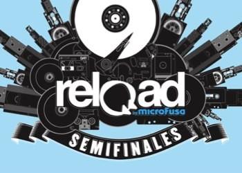 Reload Semifinales