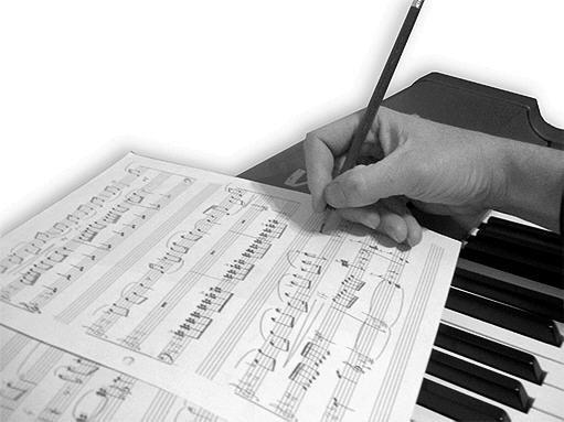 Componiendo