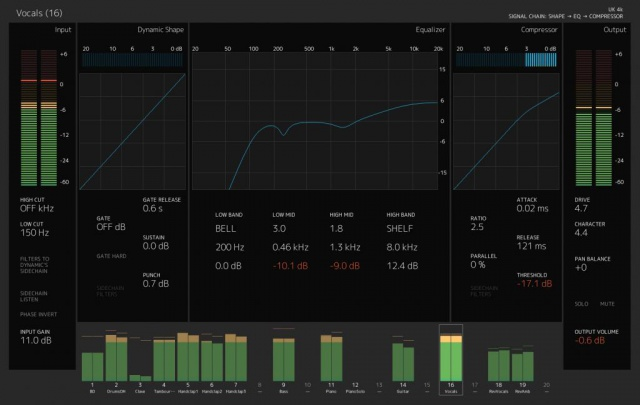 Softube Console 1 software