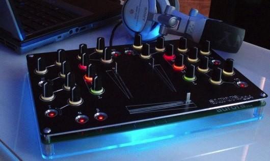 Aurora DJ
