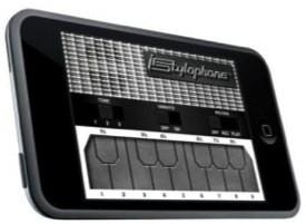 iStylophone para iPhone