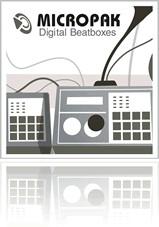 Digital Beatboxes