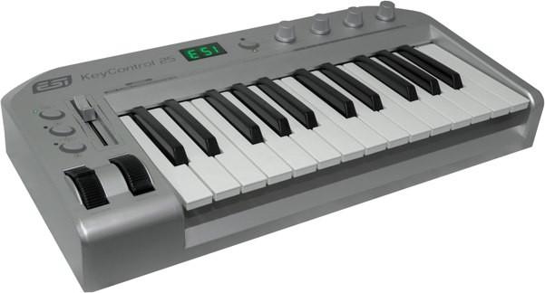 Keycontrol 25XL