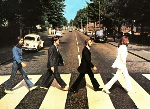 Abbey Road Beatles