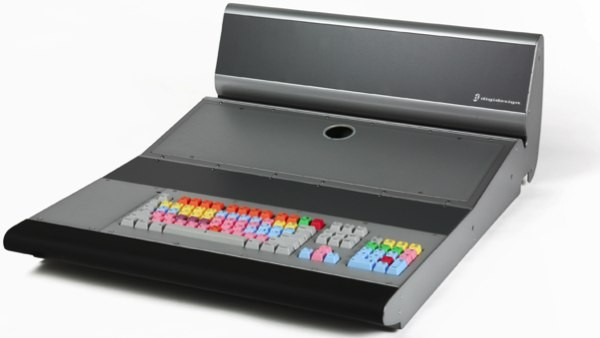 D-Command Producer's Desk
