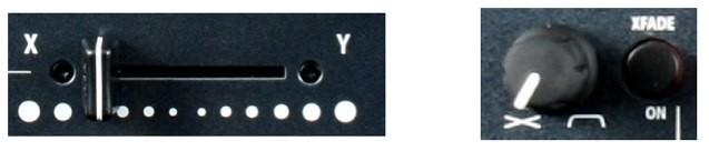 Xone:4D mezclador