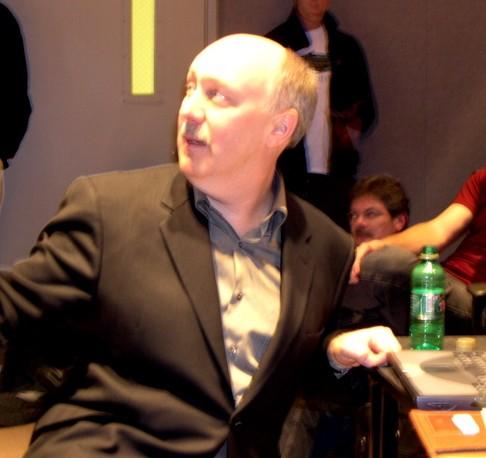 Russ Berger