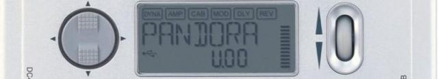 Pandora PX5D