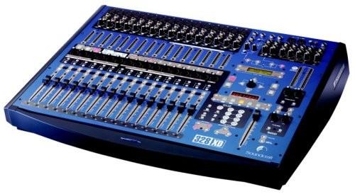 Soundcraft 328xd