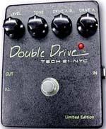 Tech21 - Double Drive