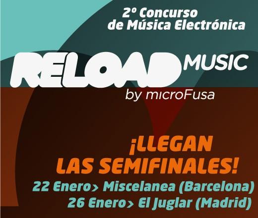 Reloadmusic