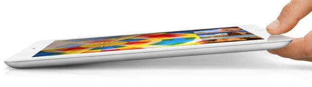 iPad cuarta generación