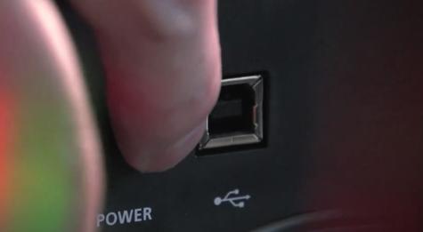 USB Roland AIRA
