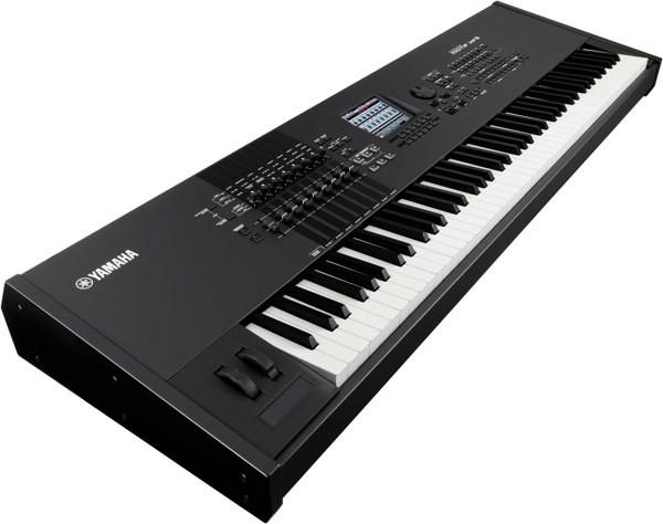 Yamaha Motif Software