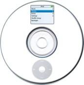 CD - iPod