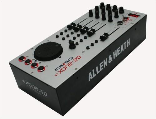 Allen Heath Xone 2D