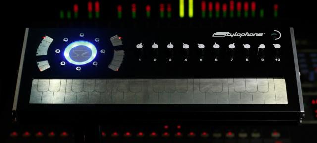 Stylophone S2