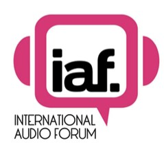 I Foro Internacional  de Audio