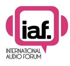 I Foro Internacional  de Audio