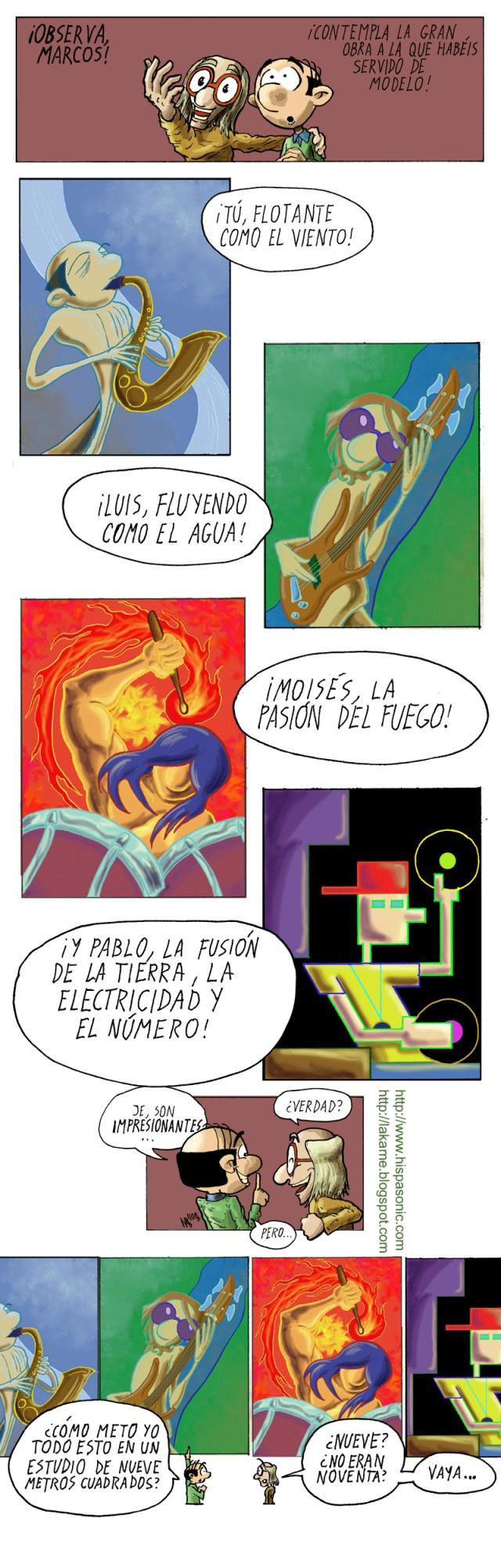Arte y espacio