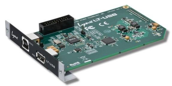 Lynx LT USB