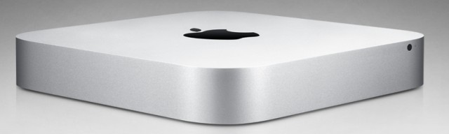 Mac Mini Thunderbolt