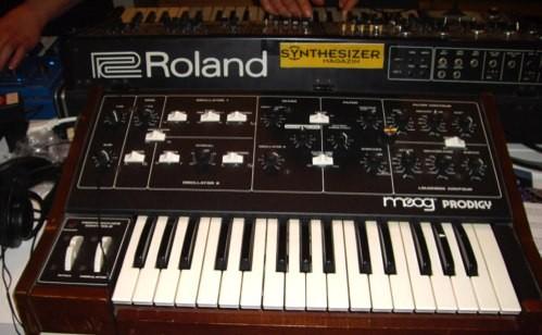 Synthesizer Magazine