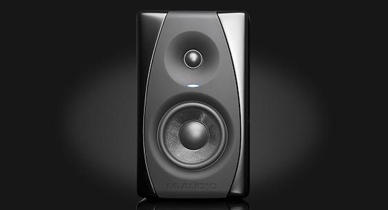 M-Audio Studiophile CX5