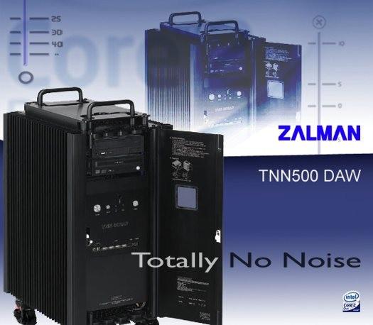 Netsound TNN 500