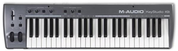 M-Audio KeyStudio 49i