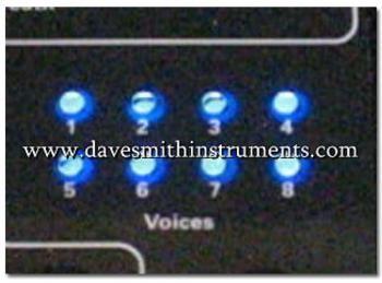 Dave Smith Prophet 8
