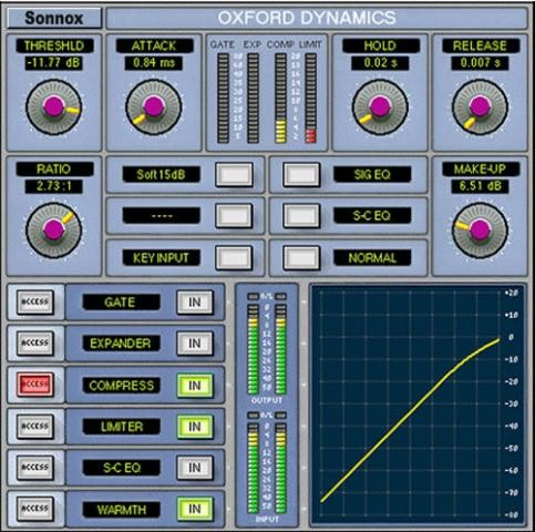 Sonnox Oxford Plugins Torrent Macbook - partspast