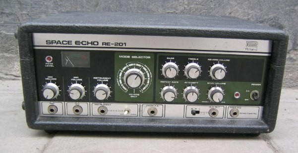 Roland Space Echo