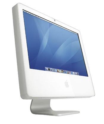 iMac con procesador Intel