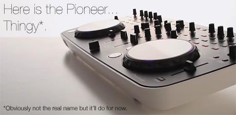 Controlador Pioneer