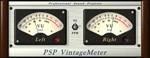 PSP VintageMeter