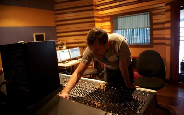 Infinity Studios