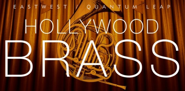 EastWest Hollywood Brass