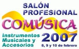 COMUSICA 2007