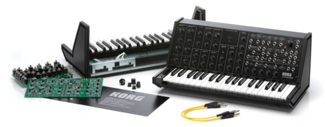 Korg MS-20 Kit